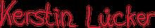 Versicherungsbüro Lücker, Krefeld Logo