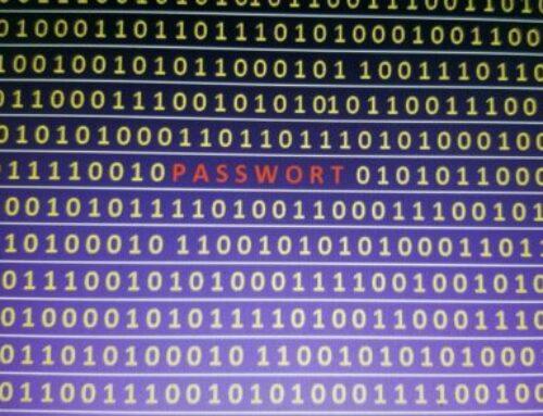 Neun von zehn Firmen waren Ziel von Cyberattacken